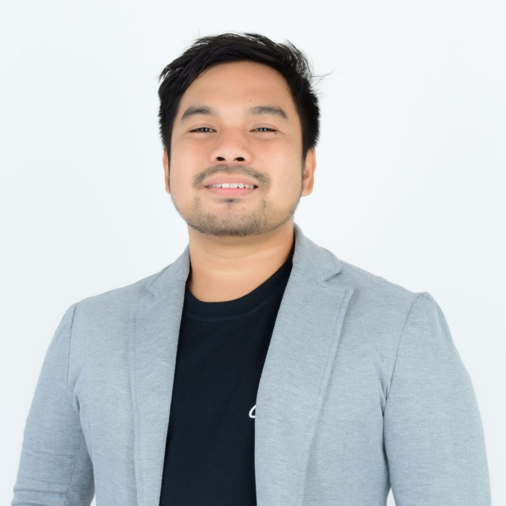 Dave Visaya Asia Podcast Summit 2019